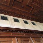 Nürnberg Mahkemesi-Tercüman Kabinleri