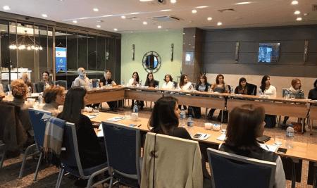 17 Aralık'ta Üye Toplantımızı ve Ses Eğitimimizi Gerçekleştirdik