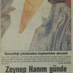10-Zeynep Bekdik (1980'li Yıllar)