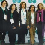 Nilay Güleser Odabaş, Nurhayat Dalgıç, Zeynep Bekdik, Belgin Dölay – Dünya Su Forumu (2009)