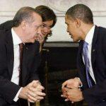 Hande Güner – Başbakan Recep Tayyip Erdoğan ile ABD Başkanı Barack Obama görüşmesi (2009)