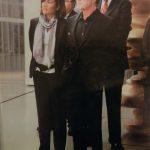 Nilay Güleser Odabaş – Robert Redford'un İstanbul gezisi (05.12.2012)