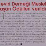 141-Kongre Dergisi (01.11.2005)