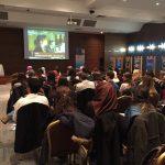 TKTD Meslekle Tanışma Günü, Ankara Üniversitesi