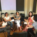 TKTD Çalışma koşulları workshop
