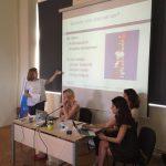 TKTD Üye toplantısı, etik kurul