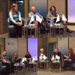 Teknik Ekipman Şirketleri toplantısının paneli