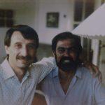 Hasan Akbelen ve Galatasaray'dan bir arkadaşı (1983)