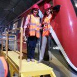 Ceylan Gürman Şahinkaya – Esin Aslan Gürbüz – Kadıköy Kartal Metro Hattı İnşaatı