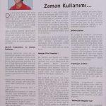 195-Kongre Dergisi (01.03.2008)