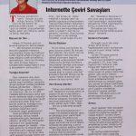 201-Kongre Dergisi (01.09.2008)