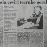 21-Cumhuriyet (21.01.1991)
