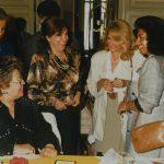 Zeynep Bekdik, Belgin Dölay, Semra Özal (1980'li Yıllar)