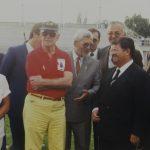 Zeynep Bekdik, Turgut Özal (1980'li Yıllar)