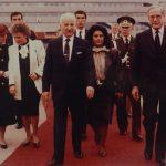 Zeynep Bekdik, Kenan Evren (1980'li Yıllar)