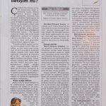 37-Kongre Dergisi (01.01.2001)