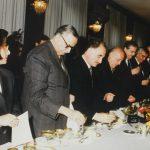 Zeynep Bekdik-Süleyman Demirel-Yekta Güngör Özden (1992)