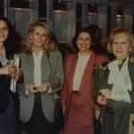 Belgin Dölay, Zeynep Bekdik, Dilek Önay (1993)