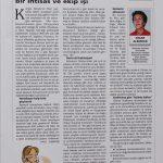 43-Kongre Dergisi (01.04.2001)