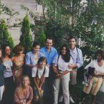 Zeynep Bekdik, Esra Özsoy Kaya, Kudret Süzer, Hande Güner, Ahu Latifoğlu Doğan, Verda Kıvrak, Nazan Kızıltan Süzer (1994)