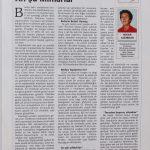 46-Kongre Dergisi (01.06.2001)