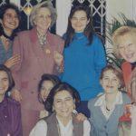 Hande Güner, Rana Beri, Dilek Önay, Şehnaz Tahir, Nazan Kızıltan, Zeynep Bekdik, Belgin Dölay (1990'lı Yıllar)