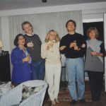 Zeynep Bekdik, Belgin Dölay, Yiğit Bener, Helen Campbell (1990'lı Yıllar)