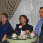 Fatma Artunkal, Zeynep Bekdik, Kudret Sözer (1990'lı Yıllar)