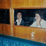 Figen Çeltekli, Nur Camat (1990'lı Yıllar)