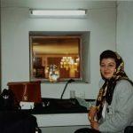 Figen Çeltekli (1990'lı Yıllar)