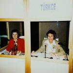 Figen Çeltekli, Nigar Alemdar (1990'lı Yıllar)
