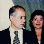 Figen Çeltekli, Ahmet Necdet Sezer (1990'lı Yıllar)