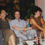 Fatma Artunkal, Bülent Boysan, Verda Kıvrak, Ömer Bozkurt (1990'lı Yıllar)