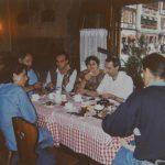 Bülent Boysan, Serra Yılmaz, Zeynep Bekdik – Strazburg (1990'lı Yıllar)