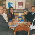 Belgin Dölay, Şehnaz Tahir, Serra Yılmaz, Kudret Sözer, Zeynep Bekdik (2004)