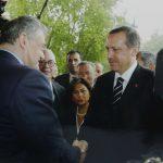 Zeynep Bekdik, Recep Tayyip Erdoğan – Avrupa Konseyi (2004)