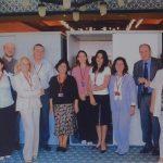 Dilek Önay, Verda Kıvrak, Ragıp Duran, Belgin Dölay, Yiğit Bener, Zeynep Bekdik, Esra Özsoy Kaya – Avrupa Konseyi Yerel Yönetimler Toplantısı  (2005)