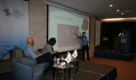 TKTD, Teknik Ekipman Şirketleriyle Buluştu