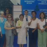 Belkıs Dişbudak, Leyla Ayaş, Nigar Alemdar, Renata Kaç – İSEDAK (2005)
