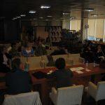 BKTD Üye Toplantısı (2005)