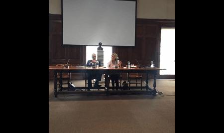 Türkçe'nin Avrupa Konseyi'nde Çalışma Dili Olmasının Gerekleri ve Etkileri Konulu Toplantı Boğaziçi Üniversitesi'nde Gerçekleştirildi