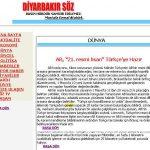 95-Diyarbakır Söz (17.02.2004)