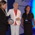 BKTD Sektör Konferansı BKTD sektor konferansi_Hande Guner_Zeynep Bekdik_Betul Mardin ile (2008)