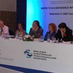 BKTD Sektör Konferansı Panel