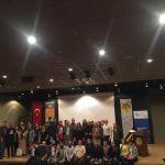 TKTD_web_bizden haberler_Ankara ziyareti_Cankaya Uni toplu_050419_foto