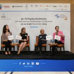 TR'de konferans cevirmenligi egitimi panelinden